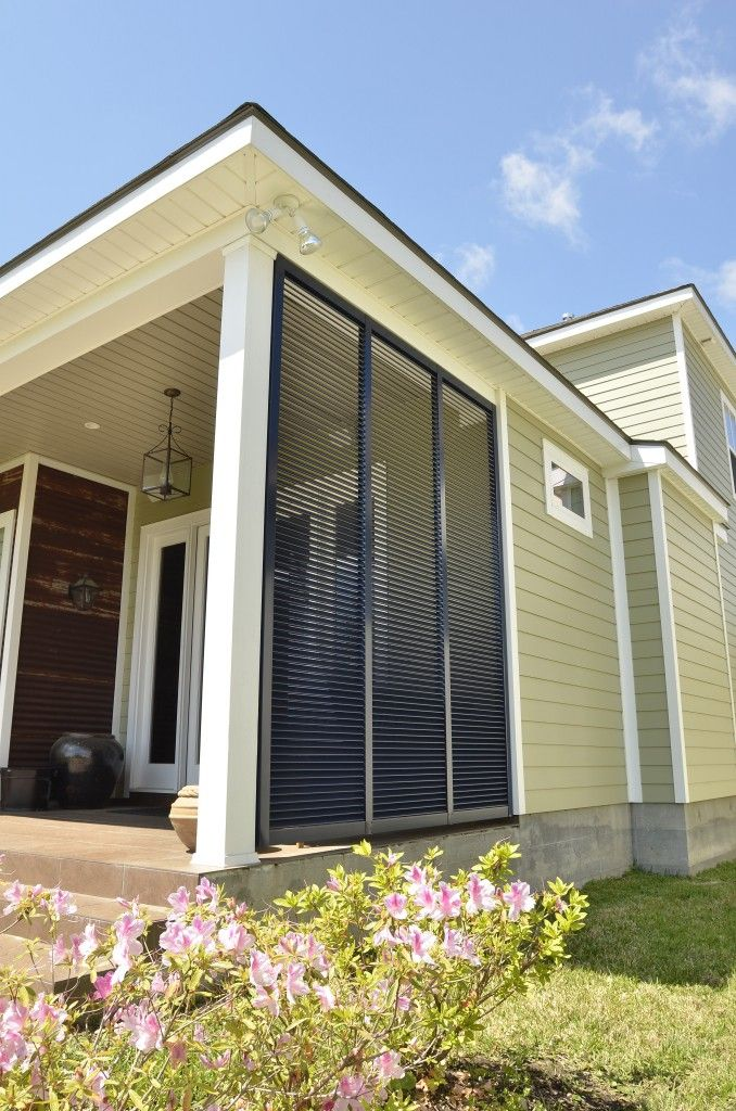 122 best bahama shutters images on pinterest bahama for Bahama shutter plans