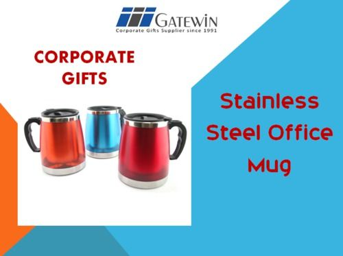 Corporate+Gifts+:+Buy+the+best+stainless+steel+office+mug+with+lots+of+colours.check+out+our+site+for+different+corporate+gifts.+@https://goo.gl/QlS8Bc+|+artithakur