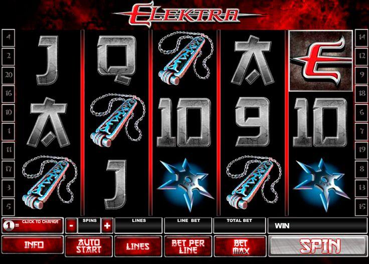 Marvel Slots Online - Spielen Sie Marvel-Spielautomaten gratis