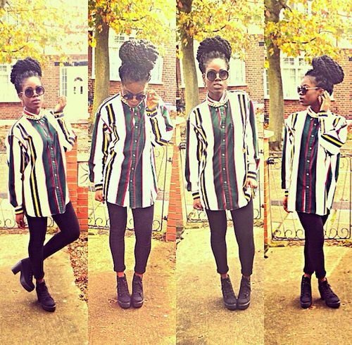 #Dope Fashion Killa