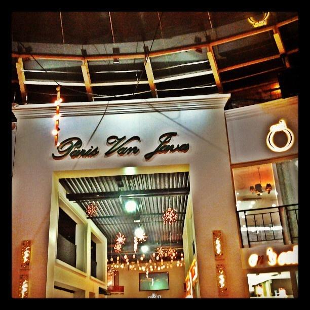 Paris Van Java - @indah sari- #webstagram