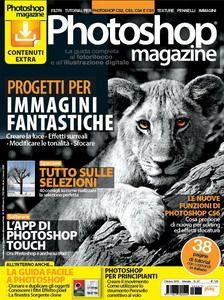 Photoshop Magazine No.67 - Ottobre 2012 / Italia