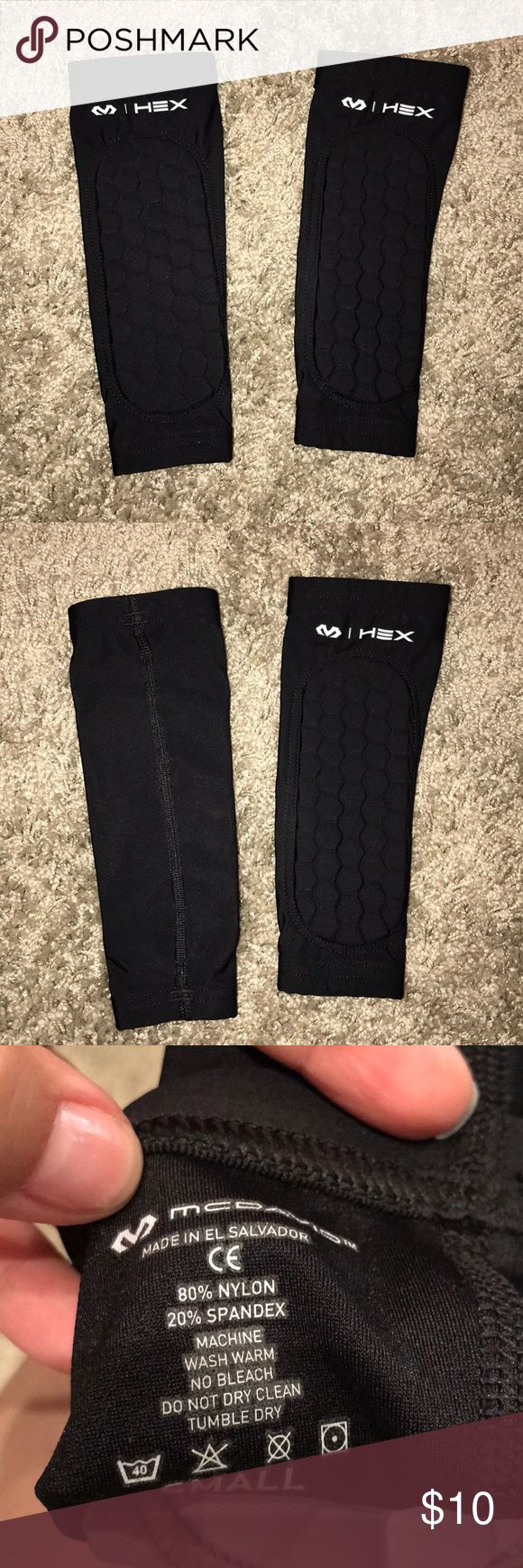 Youth Basketball Arm sleeves Like new mcdavid Accessories