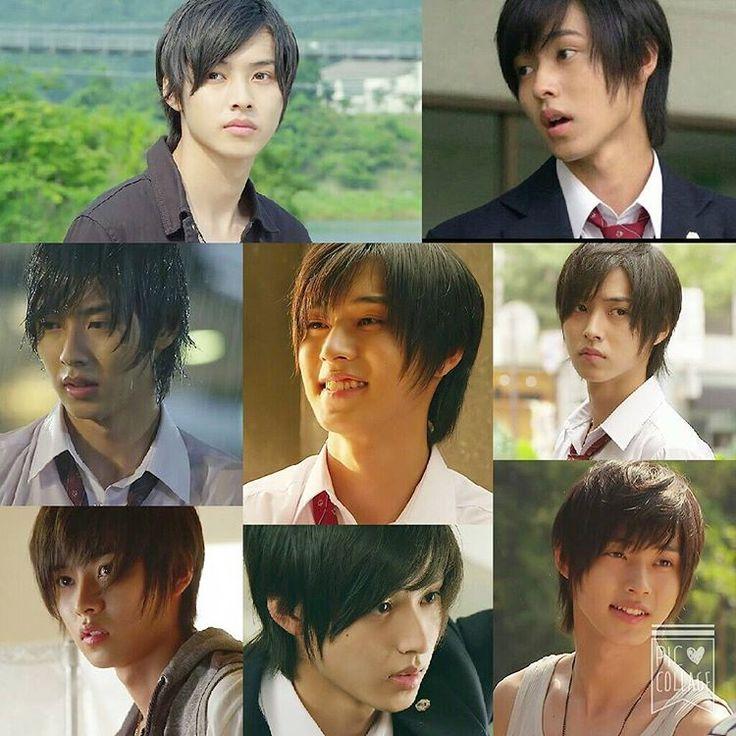 "Kento Yamazaki as Shuusei, J LA movie ""L♥DK"", 2014"