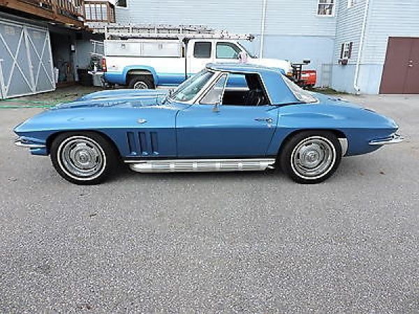 1000 Ideas About 1965 Corvette On Pinterest Corvettes
