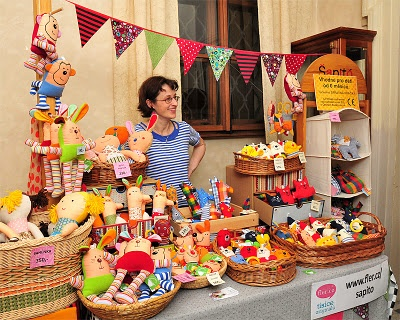 Me and my toys Šapito    (www.sapito.cz)