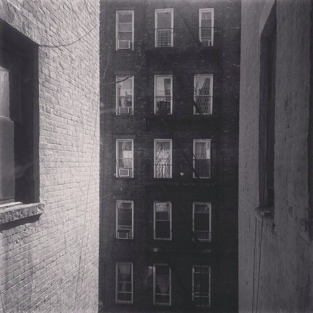 3rd floor, Harlem, New York