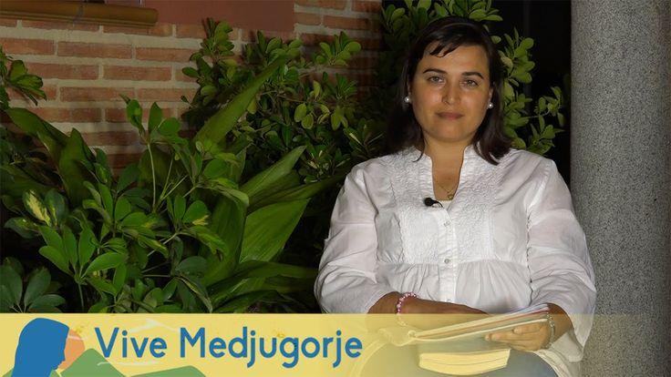 Los beneficios de orar en familia. Vive Medjugorje (18 agosto 2016)