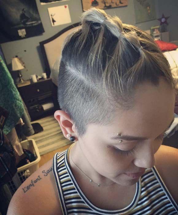 50 Trendy Ways To Braid Short Hair