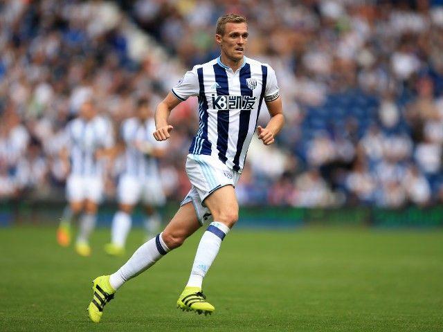 Darren Fletcher: 'West Brom needed victory over Leicester City'