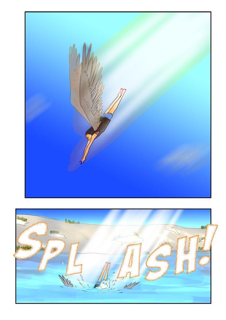 Splash ! - image