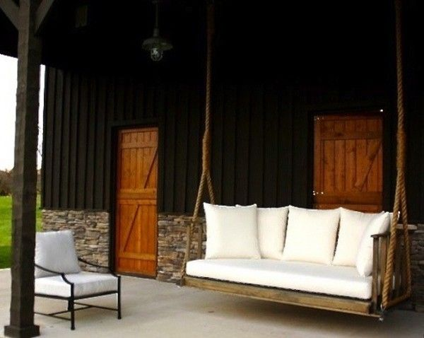 Best 25+ Outdoor Swings Ideas On Pinterest