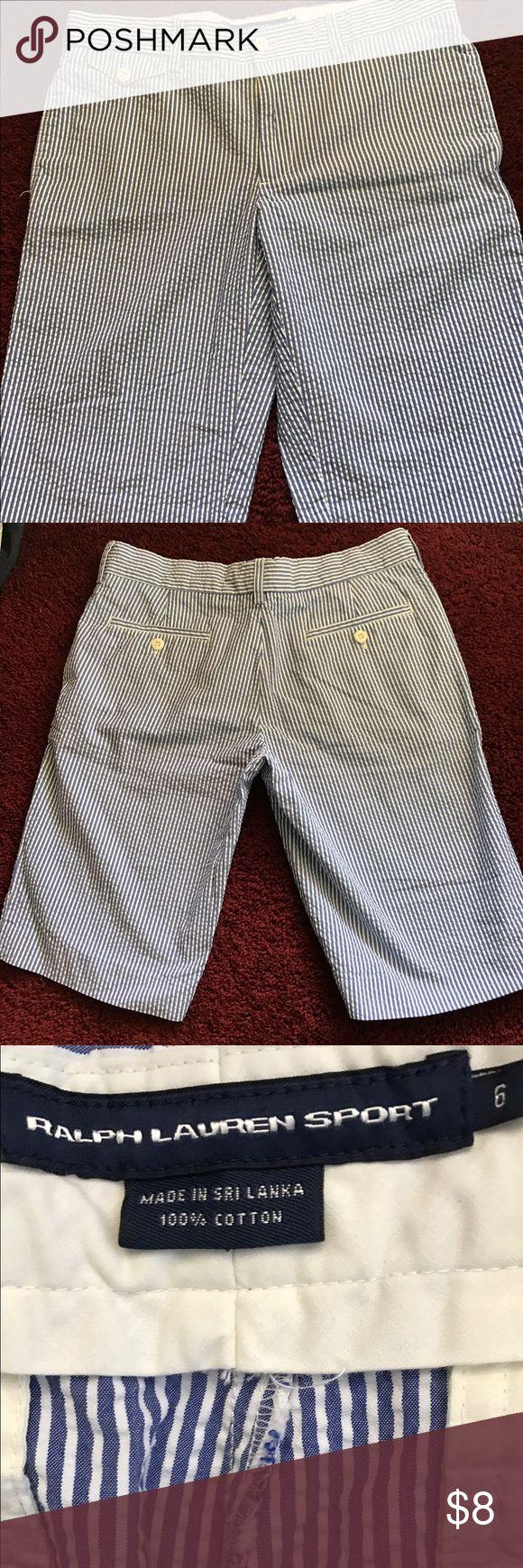 ⬇️Flash Sale⬇️🌸Ralph Lauren Bermuda shorts Women's Ralph Lauren sport Bermuda shorts! Make me an offer! ralph lauren sport Shorts Bermudas
