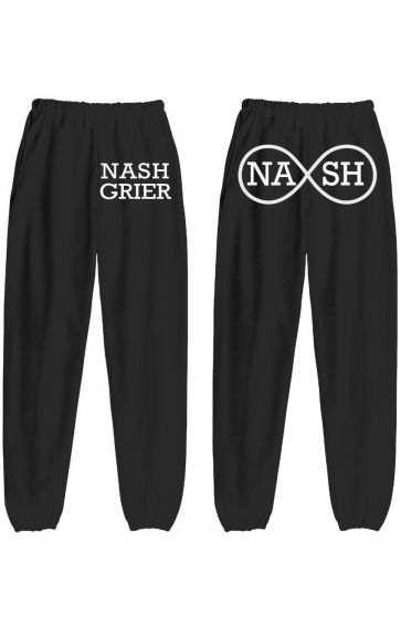 Nash Grier Nash Grier Sweatpants - BLV Brands Want sooo bad!!