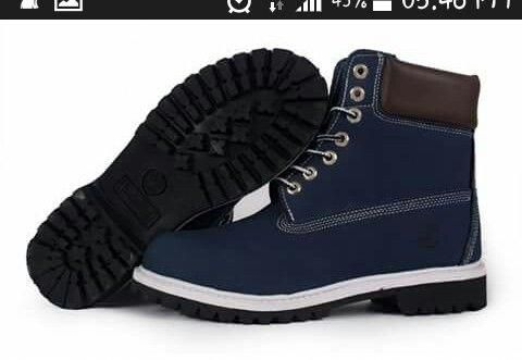 timberland homme america