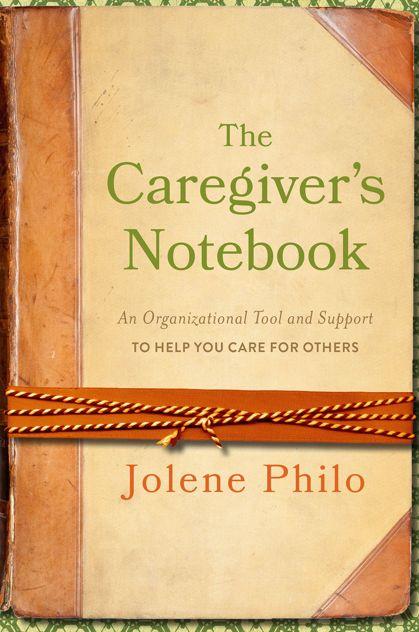 Caregivers Notebook