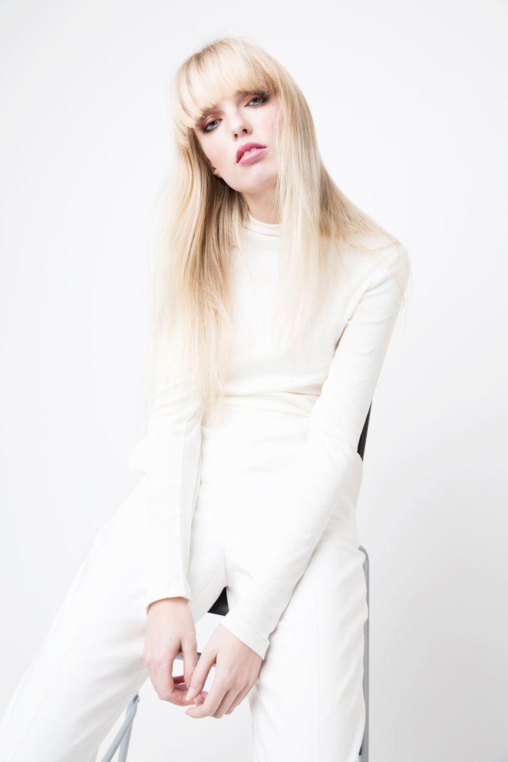 Veronika from Scouteen model - Denisa Szynkaruk