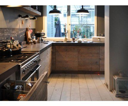 Keuken ideeen industrieel. interesting blog tags inspiratie