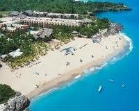 Casa Marina beach resort - Sosua, Dominicaanse Republiek (1997)