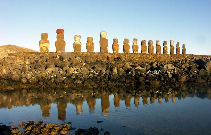 Private Tour On the moai road - Extended, Hanga Roa #Chile - LocalGuiding.com