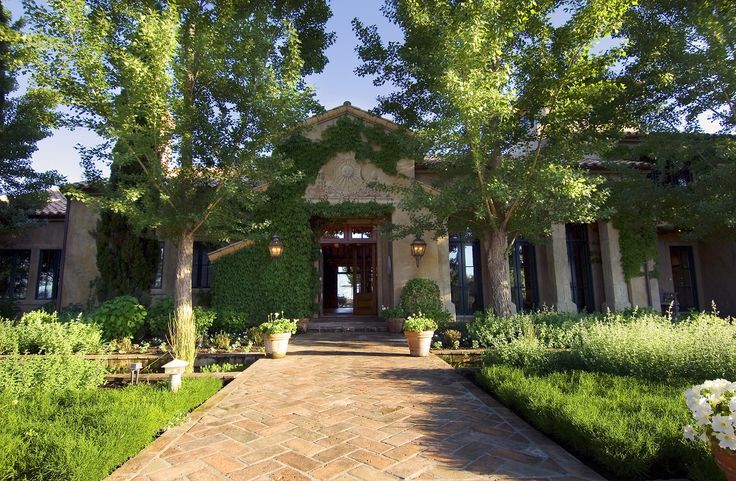 Nappa Valley Home