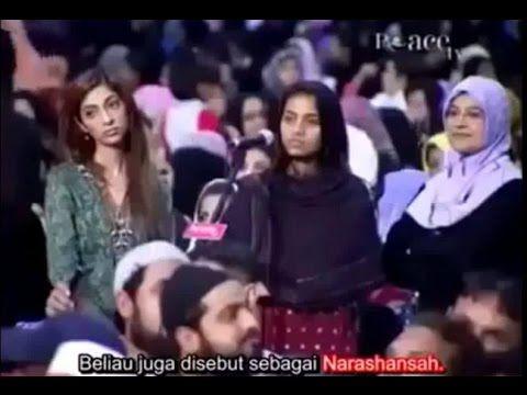Ceramah Dr Zakir Naik Bahasa Indonesia - Kitab Umat Hindu Mengabarkan Kedatangan Nabi Muhammad SAW