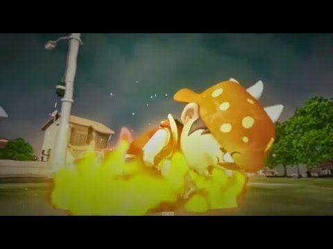 Boboiboy Api Terbaru - Perubahan Kuasa Boboiboy Api Terbaru