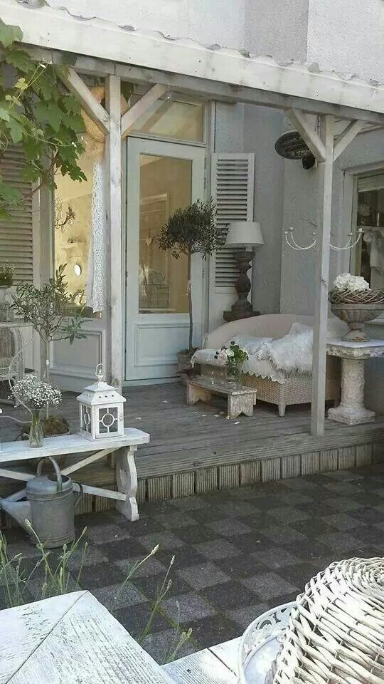 ber ideen zu berdachte terrassen auf pinterest. Black Bedroom Furniture Sets. Home Design Ideas