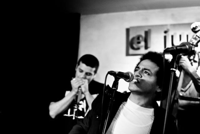 El Junco | Jazz bar