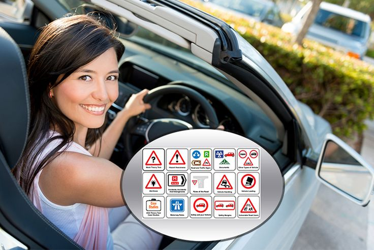 Online Driving Theory Training