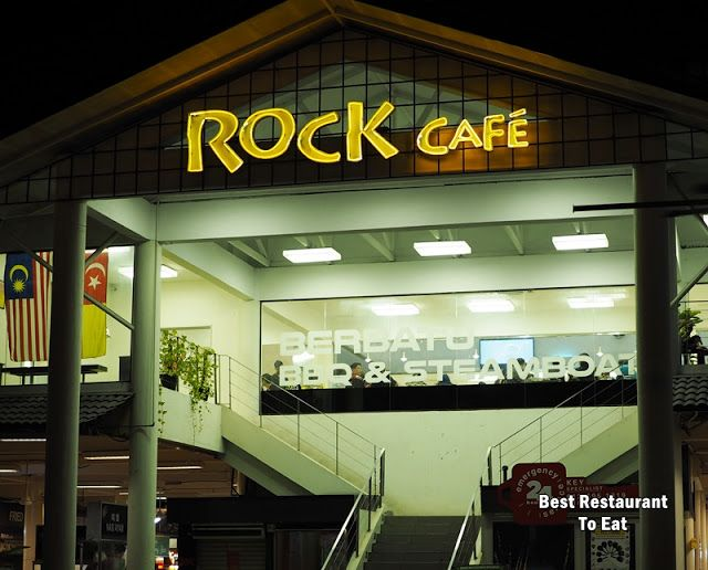 ROCK CAFE - Medan Sunway Jalan PJS 11/20 Bandar Sunway Something For Everyone  More Malaysian Food Review at http://ift.tt/1dv0SEE
