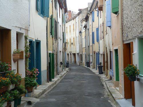 Quillan , France