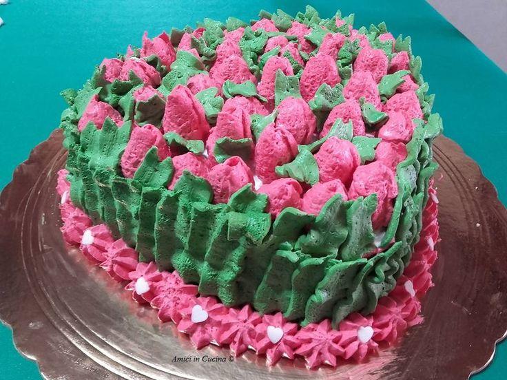 Torta Cuore – Teresa A.
