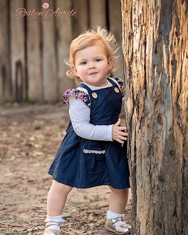 Adalyn - 18 months  #roslynaprilephotography #familyphotographer #penrithphotographers #penrithfamilyphotographer #18monthsold #nurrangingy #toddlerphotos