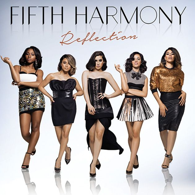 Day 5- A Song That Reminds You Of Someone! Reflection by Fifth Harmony totally reminds me of my bff Raven cuz she loves this song so much you don't even know