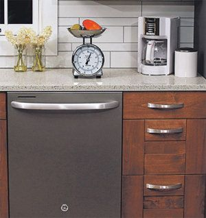 Best 11 Best Slate Appliances Images On Pinterest Kitchen 400 x 300