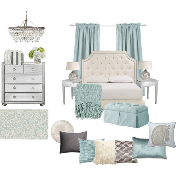 61 Best Images About Tiffany Co Bedroom On Pinterest Beauty Bar Cute Princess And Tiffany
