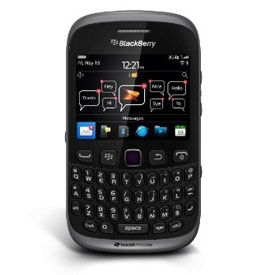 Why Is the Curve 9315 Launching Without BlackBerry 10? In one of the strangest, most tone-deaf phone announcements I've heard recently, T-Mobile and RIM announced the BlackBerry Curve 9315, arriving in T-Mobile stores on Jan. 23.