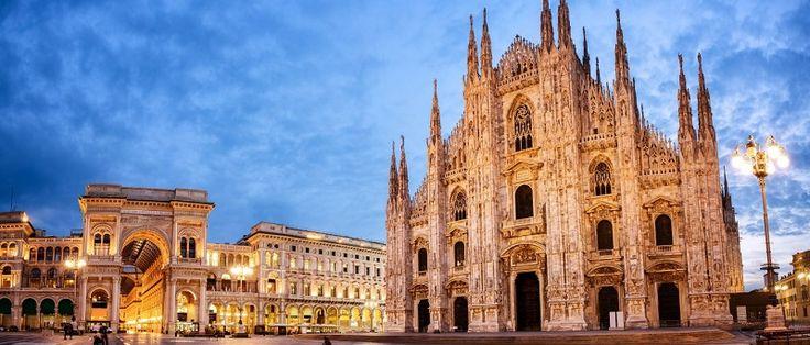 Por uma semana, Milão será a capital mundial da arquitetura. Do dia 12 ao 18 de junho deste ano, o município sediará a primeira edição da Milano Arch Week, uma semana de eventos, debates, workshops e apresentações de projetos destinados principalmente a descobrir como será a cidade do futuro. O...