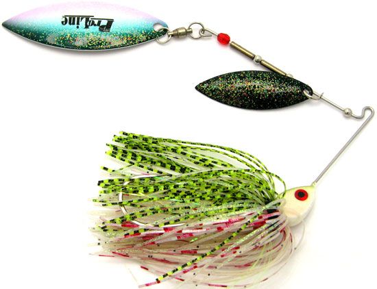 Spinnerbait bass fishing pinterest