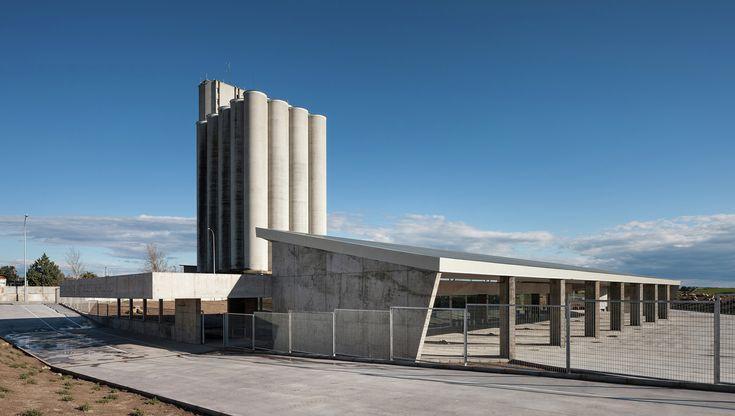 Galería - Estación de Autobuses de Trujillo / Isabel Amores + Modesto García - 7