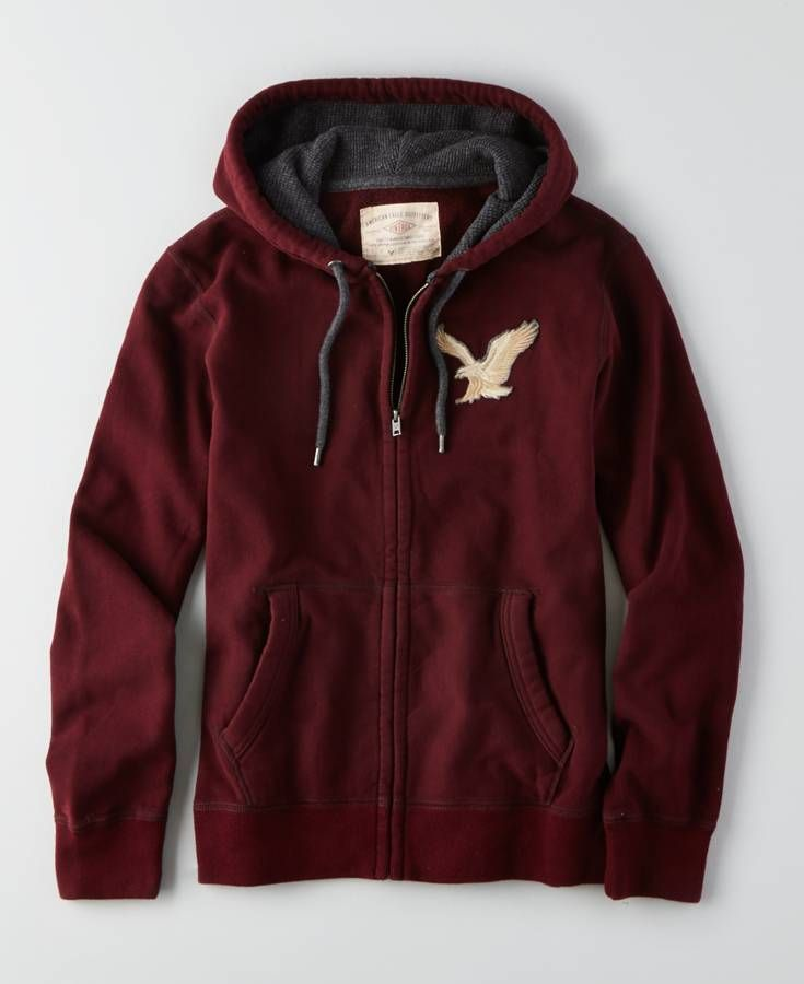 Vintage Hoodies Mens | Fashion Ql