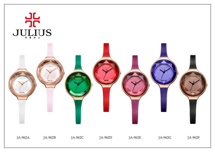 Đồng hồ Julisu mới nhất tại www.donghogiasi.com