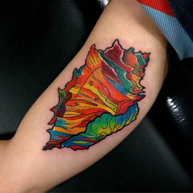 11 best underwater tattoo designs images on pinterest for Tattoo shops cape coral