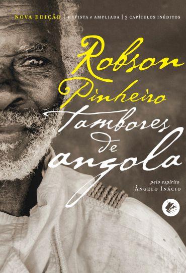 Tambores de Angola - 3ª Ed. 2015