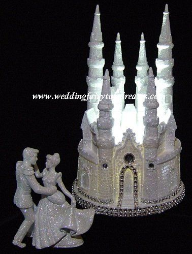 lighted cinderella castle wedding cake topper 30 best images about cinderella and fairytale wedding cake 16859