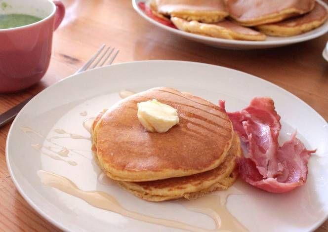 Homemade Pancake Batter Mix Recipe -  I think Homemade Pancake Batter Mix is a good dish to try in your home.