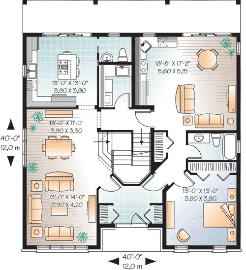 34 Best Next Gen Home Plans Images On Pinterest