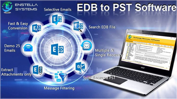 Advanced EDB to PST Converter Tool helps you to repair, recover and Convert Exchange EDB to PST with EDB like as folders- Inbox, Outbox, Sent Items, Deleted Items, Draft, Journals, Tasks, Calendars, Notes, and Contacts with MSG, PST, EML, HTML.  Visit Here :- https://infograph.venngage.com/p/196418/enstellaedbrecoverytool