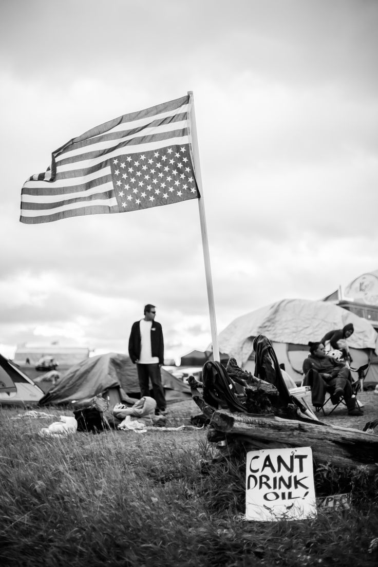 Images from Standing Rock - Native Peoples - September-October 2016 - Native Peoples